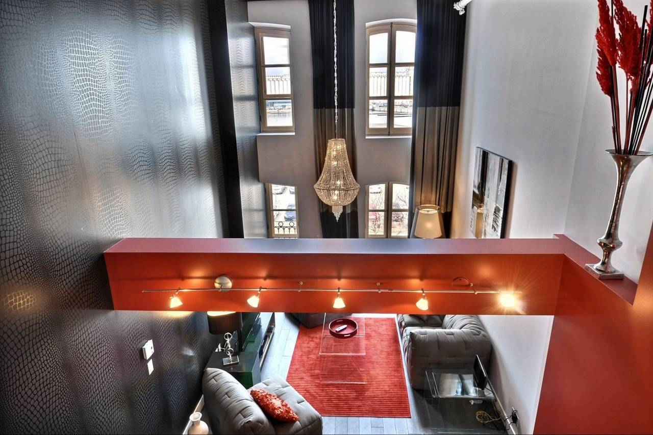 8 - Condo for rent, Quebec City - Old Port (Code - 1180, old-quebec-city)
