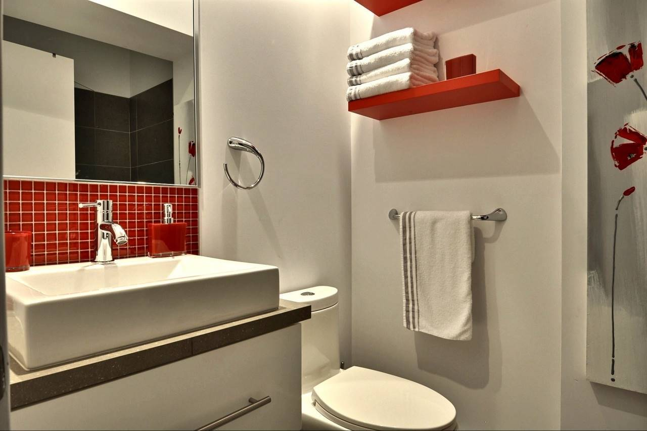 11 - Condo for rent, Quebec City - Old Port (Code - 1180, old-quebec-city)