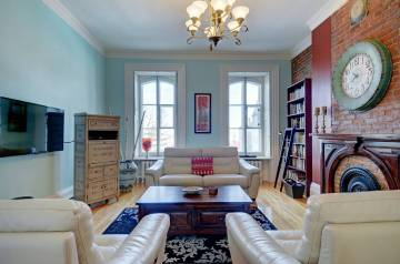 Condo for rent - Old Quebec City, old-quebec-city (1198)