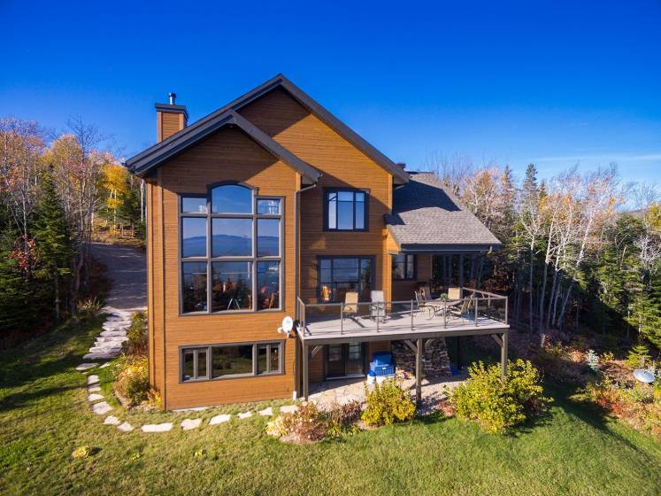 1 - House for sale, Les Éboulements (Code - eb146, Charlevoix)