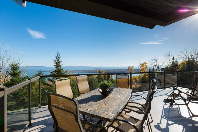 19 - House for sale, Les Éboulements (Code - eb146, Charlevoix)