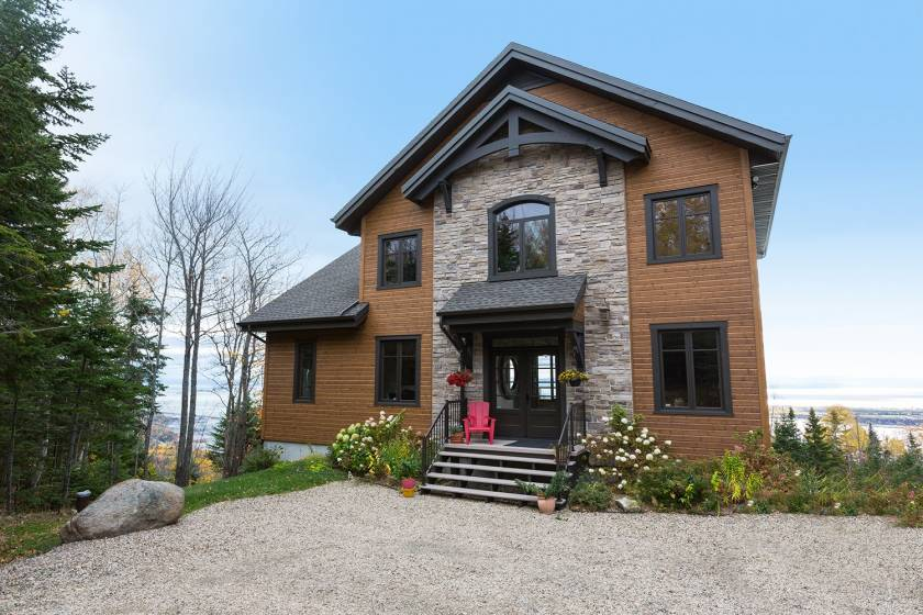 20 - House for sale, Les Éboulements (Code - eb146, Charlevoix)