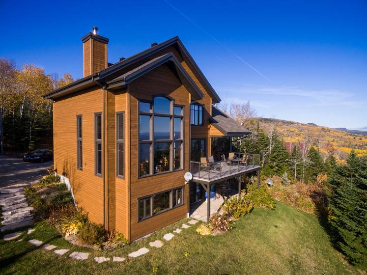21 - House for sale, Les Éboulements (Code - eb146, Charlevoix)