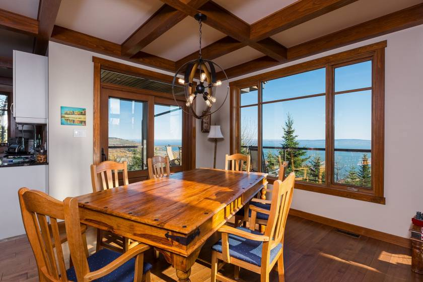 5 - House for sale, Les Éboulements (Code - eb146, Charlevoix)