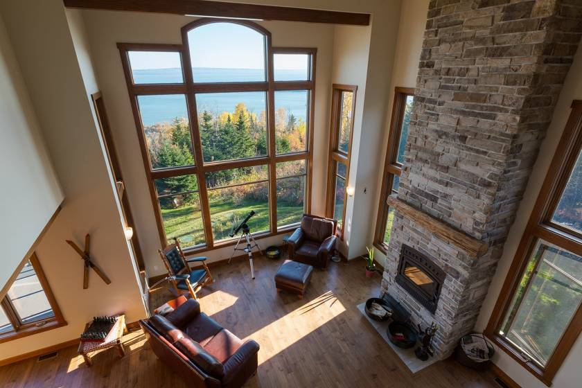 7 - House for sale, Les Éboulements (Code - eb146, Charlevoix)