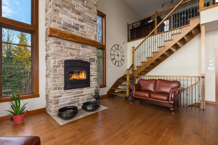 8 - House for sale, Les Éboulements (Code - eb146, Charlevoix)