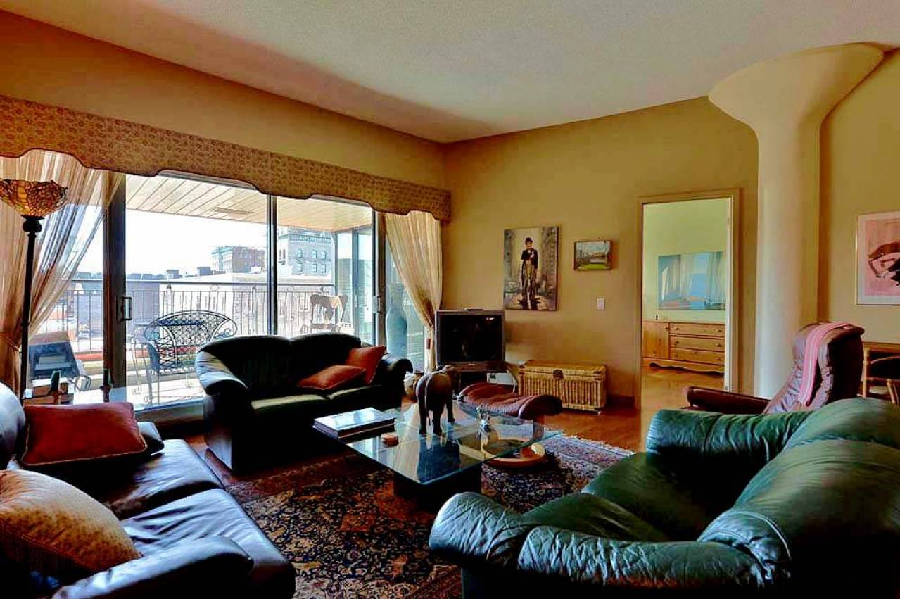6 - Condo for rent, Quebec City - Old Port (Code - 1204, old-quebec-city)
