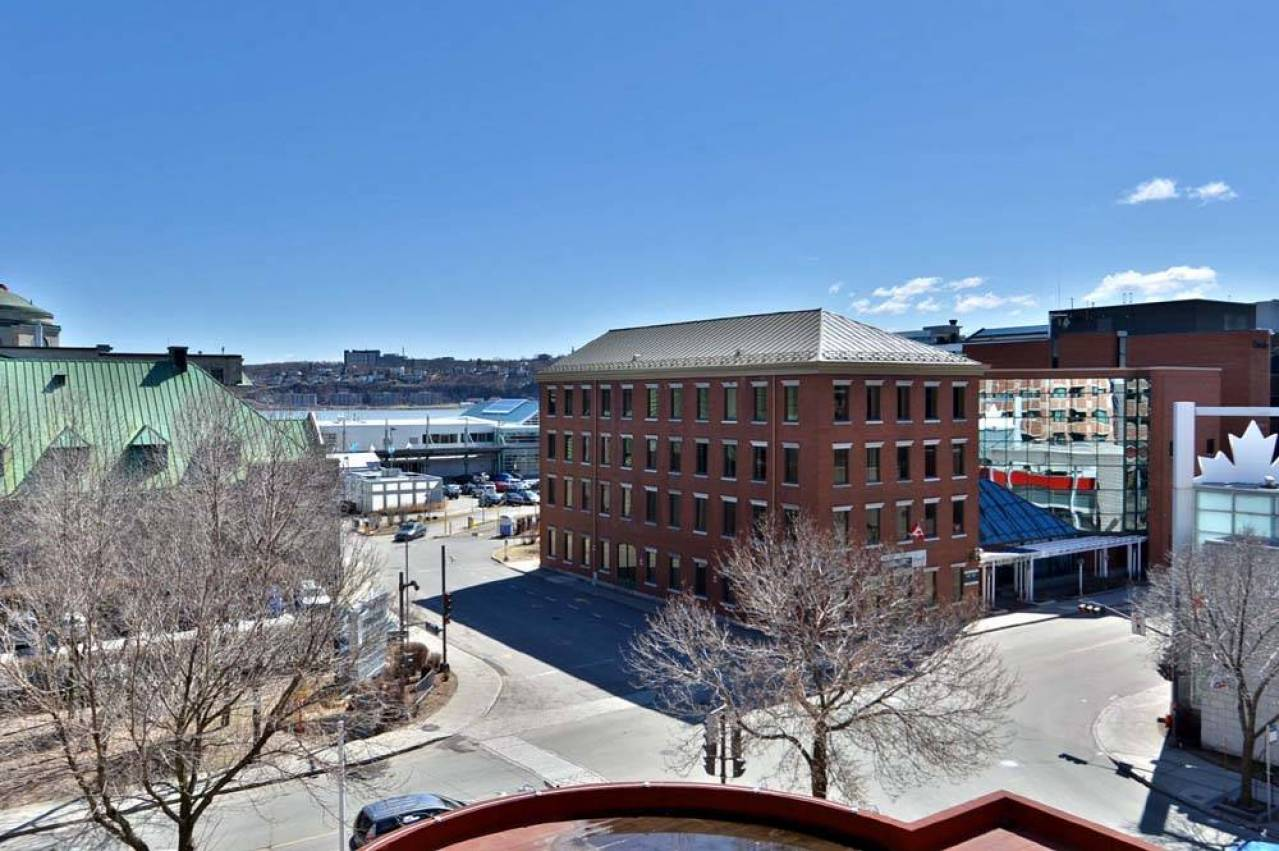 16 - Condo for rent, Quebec City - Old Port (Code - 1204, old-quebec-city)