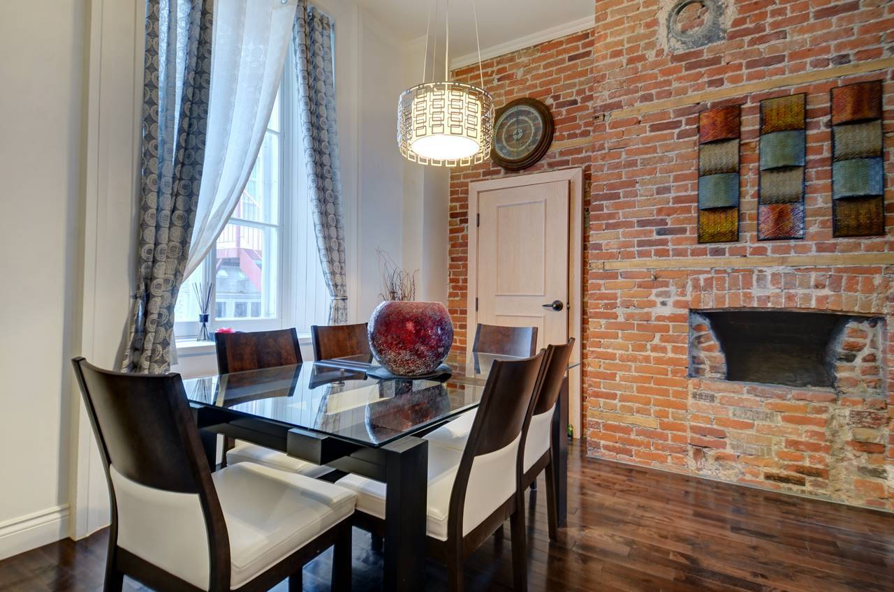 7 - Condo for rent, Old Quebec City (Code - 1216, old-quebec-city)