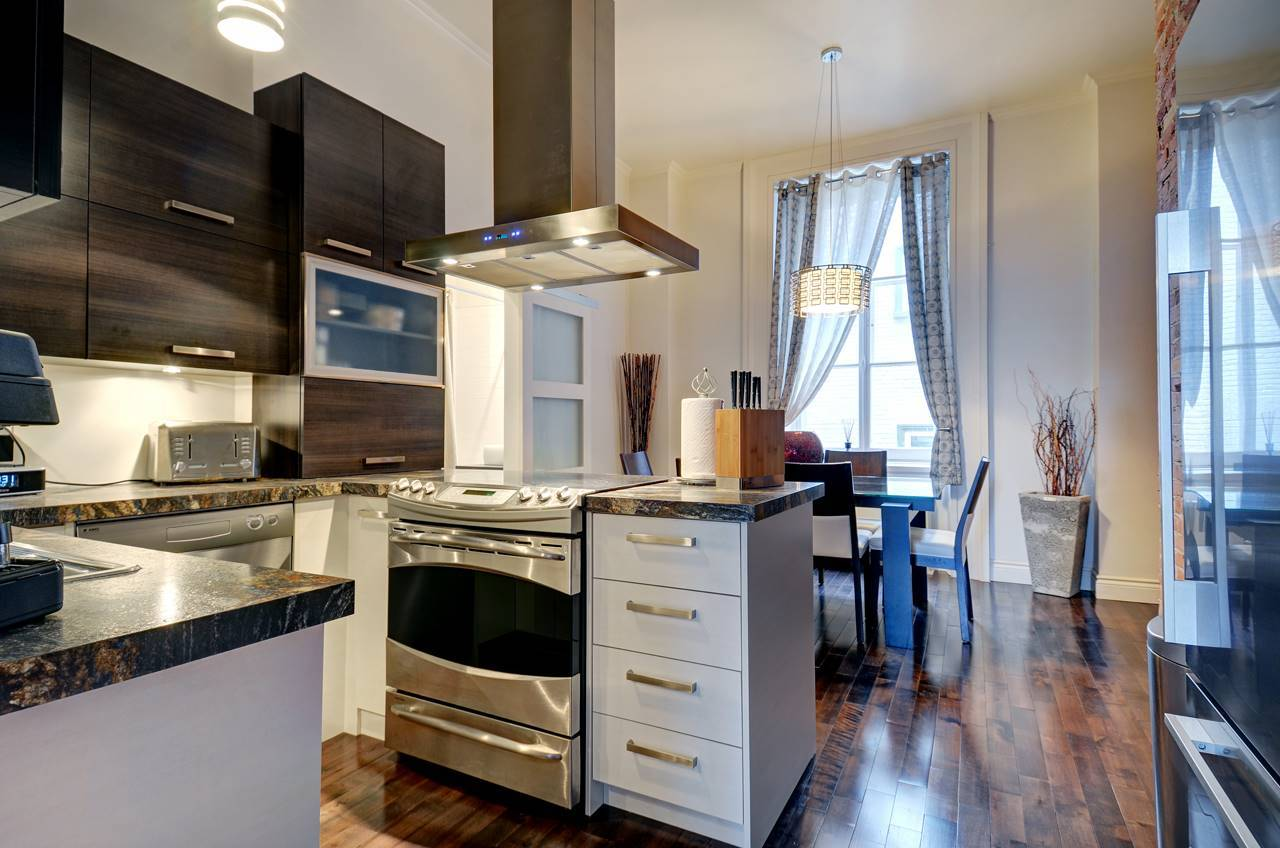 5 - Condo for rent, Old Quebec City (Code - 1216, old-quebec-city)