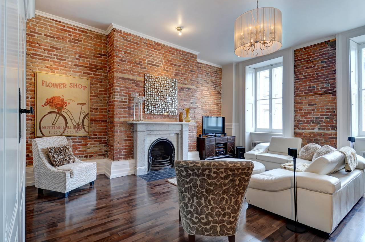 1 - Condo for rent, Old Quebec City (Code - 1216, old-quebec-city)