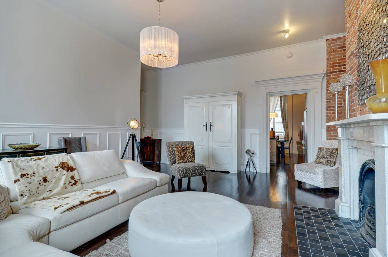 4 - Condo for rent, Old Quebec City (Code - 1216, old-quebec-city)