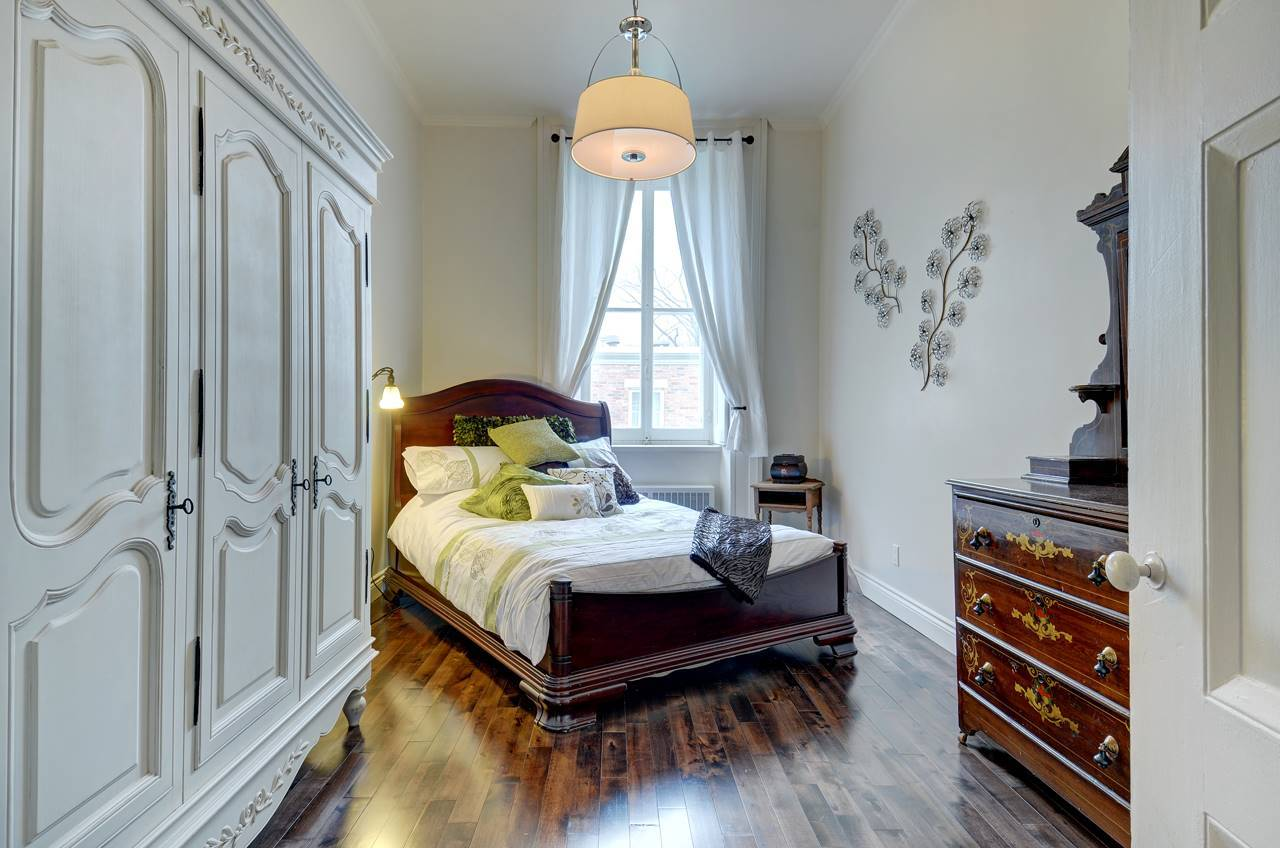 10 - Condo for rent, Old Quebec City (Code - 1216, old-quebec-city)