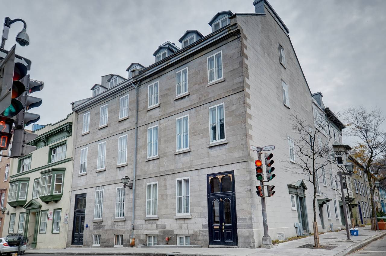 12 - Condo for rent, Old Quebec City (Code - 1216, old-quebec-city)