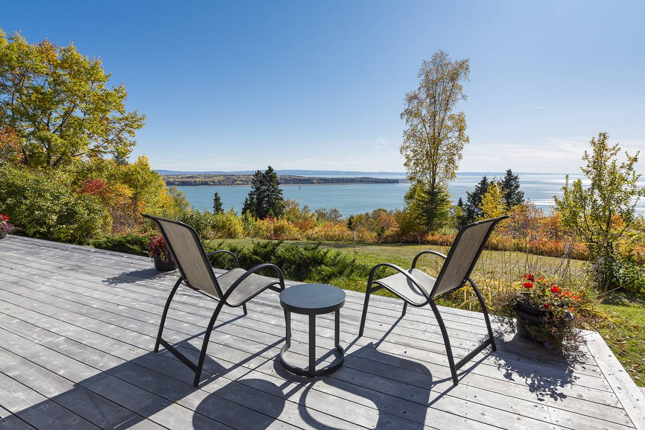 18 - House for rent, Baie-Saint-Paul (Code - 127, charlevoix)
