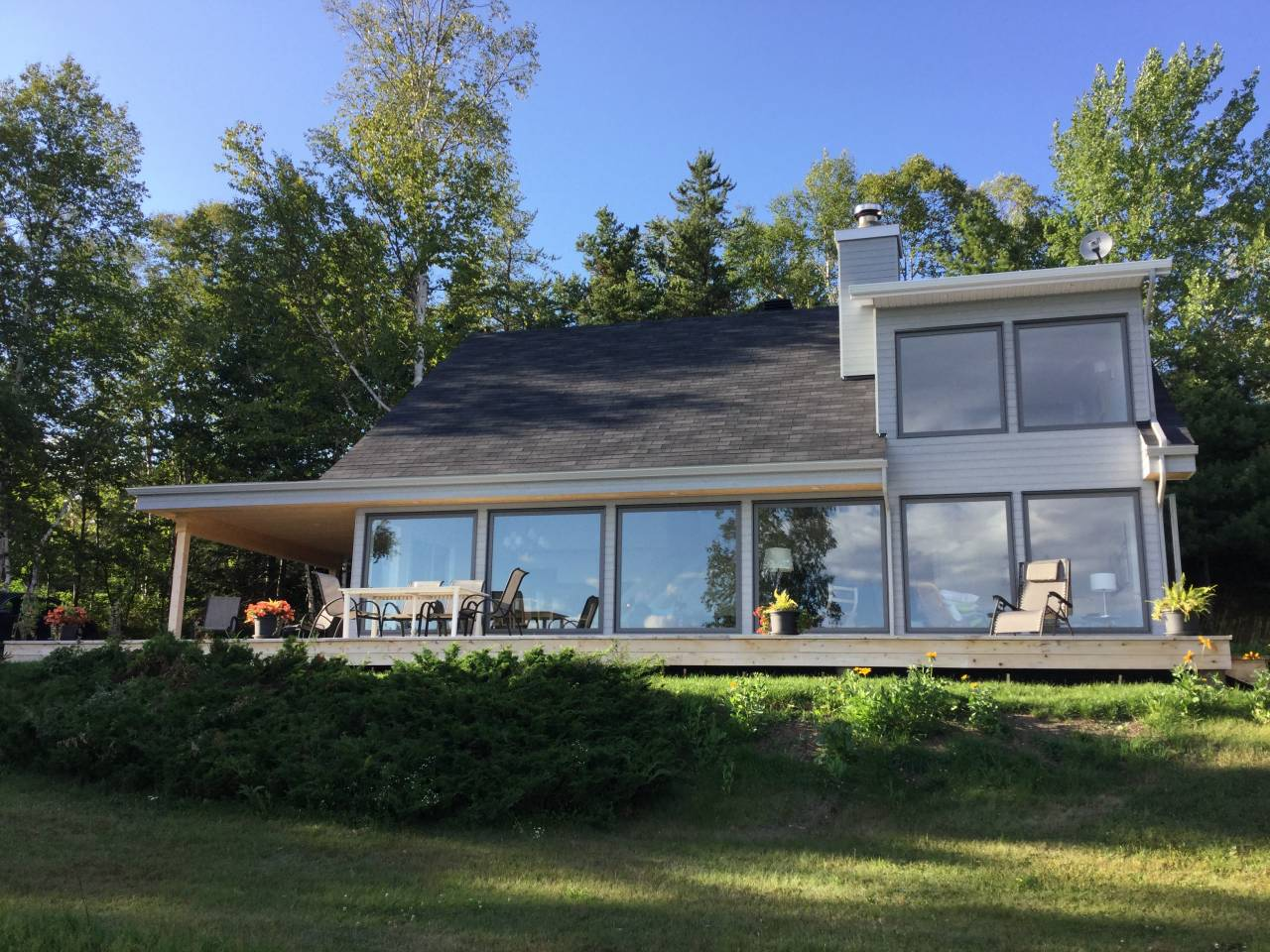 1 - House for rent, Baie-Saint-Paul (Code - 127, charlevoix)