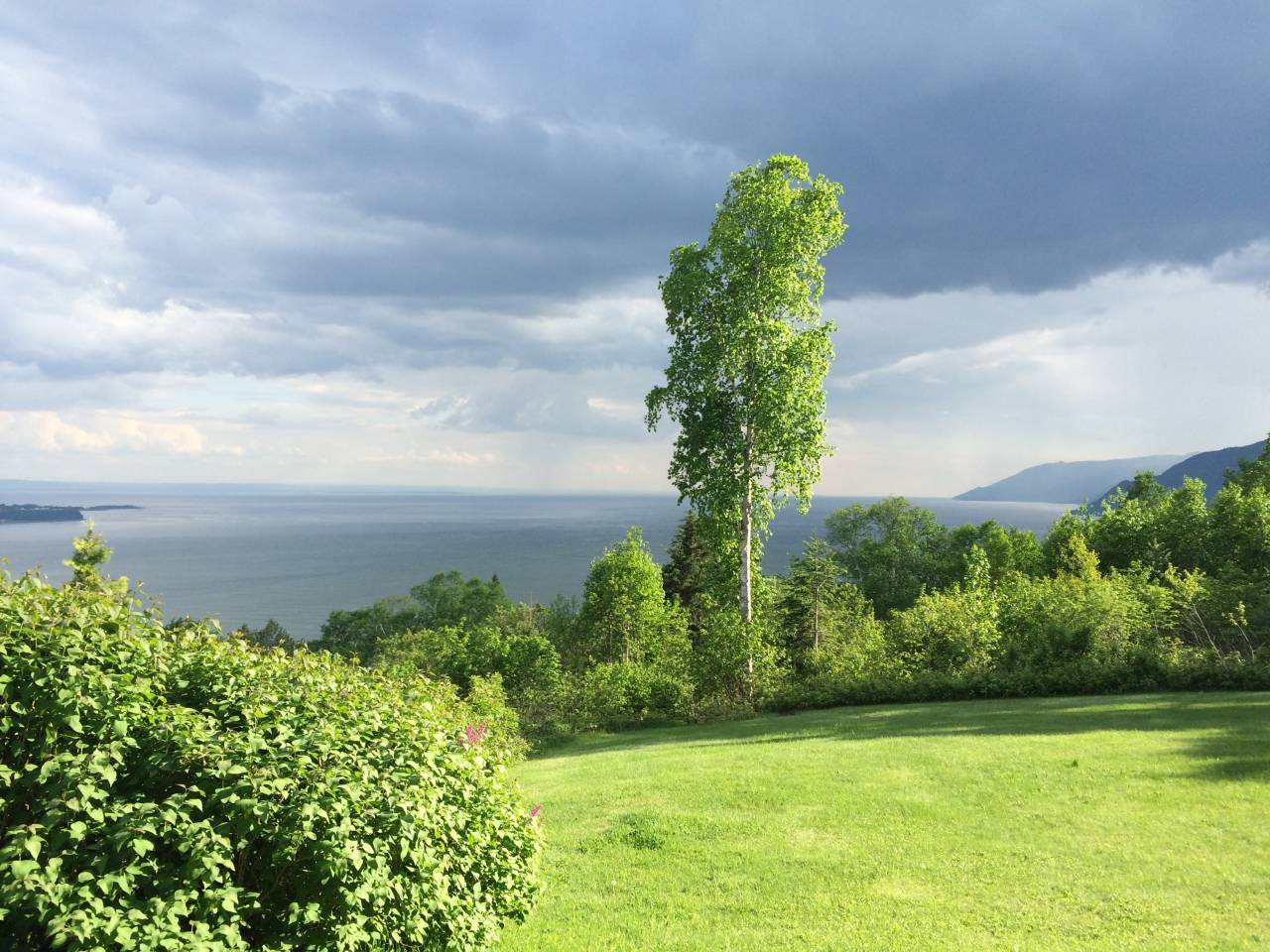 2 - House for rent, Baie-Saint-Paul (Code - 127, charlevoix)