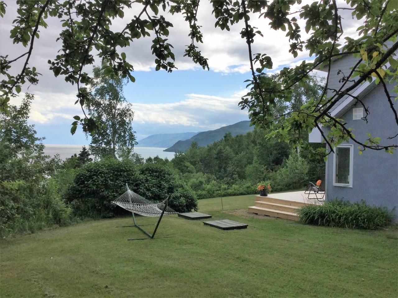 3 - House for rent, Baie-Saint-Paul (Code - 127, charlevoix)