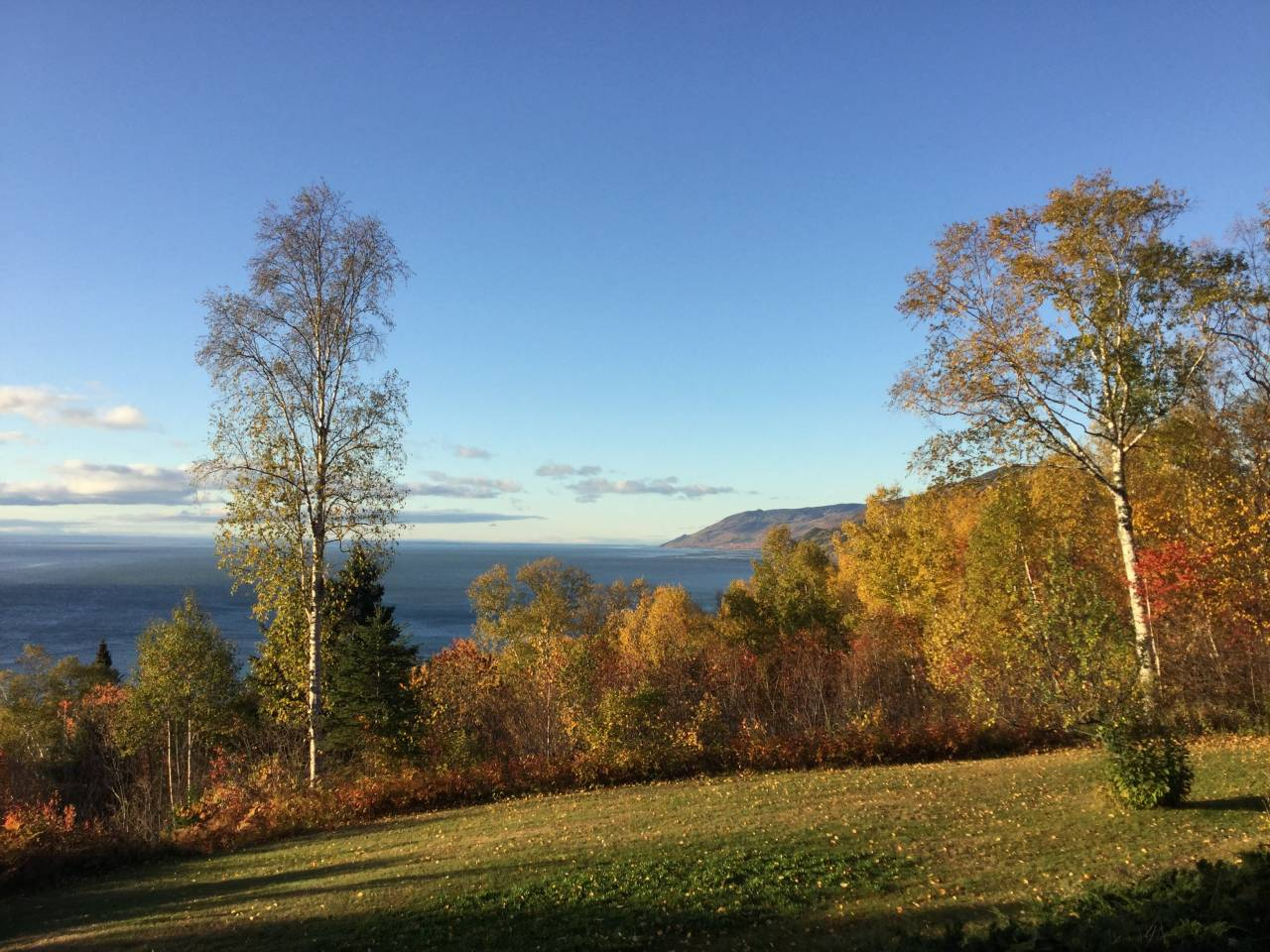 16 - House for rent, Baie-Saint-Paul (Code - 127, charlevoix)