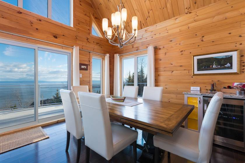 11 - House for sale, Les Éboulements (Code - eb149, Charlevoix)