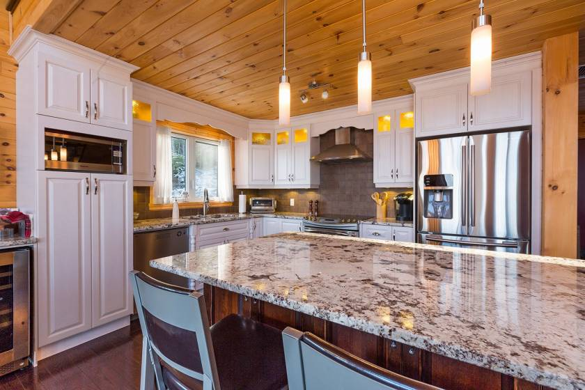 12 - House for sale, Les Éboulements (Code - eb149, Charlevoix)
