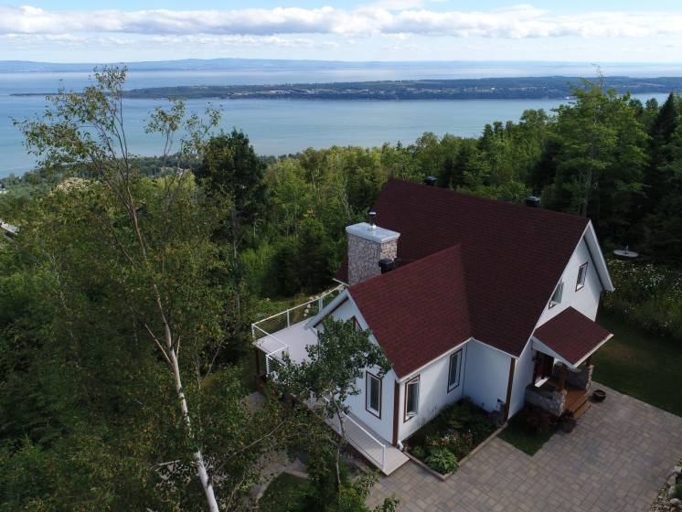 2 - House for sale, Les Éboulements (Code - eb149, Charlevoix)