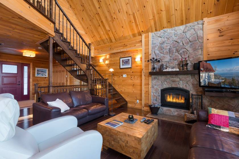 20 - House for sale, Les Éboulements (Code - eb149, Charlevoix)
