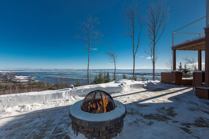 28 - House for sale, Les Éboulements (Code - eb149, Charlevoix)