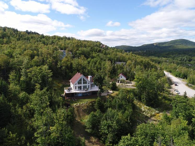 3 - House for sale, Les Éboulements (Code - eb149, Charlevoix)