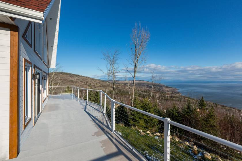 5 - House for sale, Les Éboulements (Code - eb149, Charlevoix)