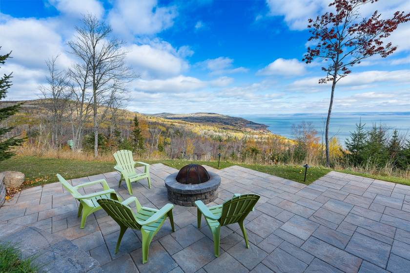 6 - House for sale, Les Éboulements (Code - eb149, Charlevoix)