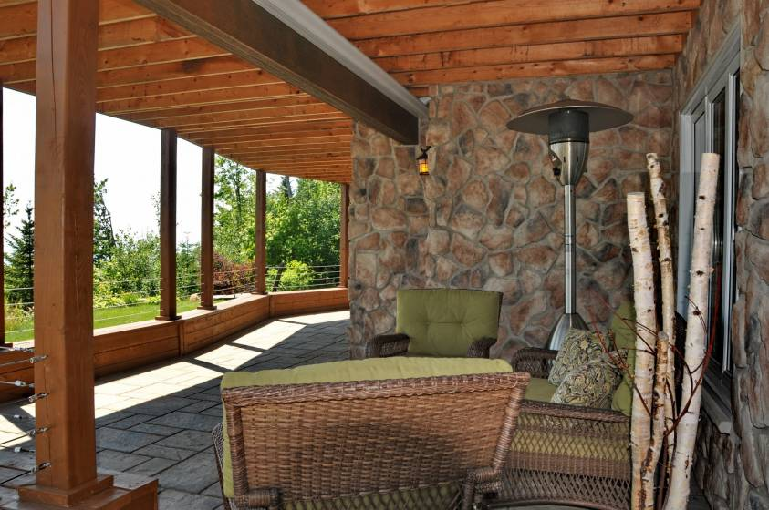 7 - House for sale, Les Éboulements (Code - eb149, Charlevoix)
