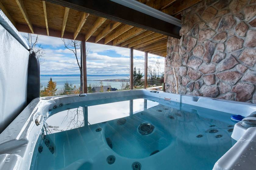 8 - House for sale, Les Éboulements (Code - eb149, Charlevoix)