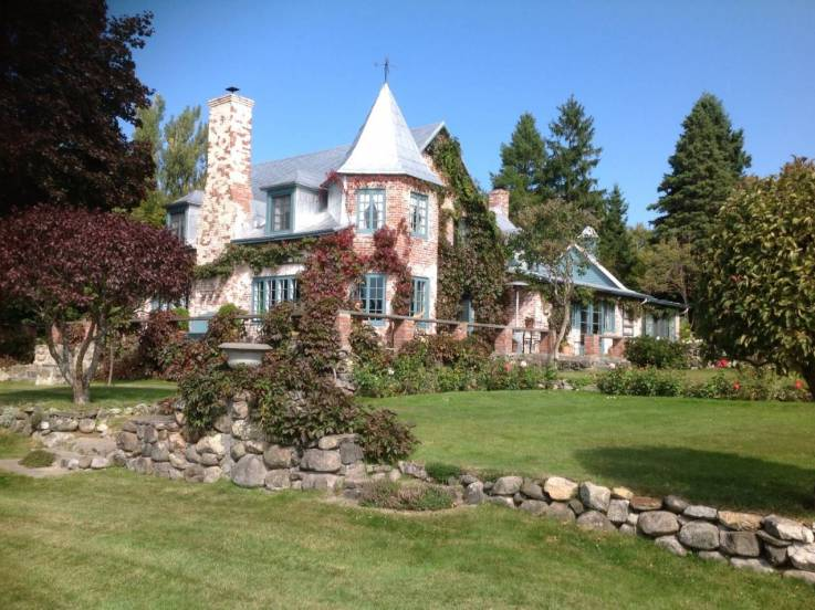 House for sale - La Malbaie, Charlevoix (MB289)