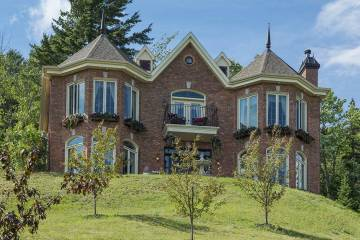 House for sale - La Malbaie, Charlevoix (MB256)