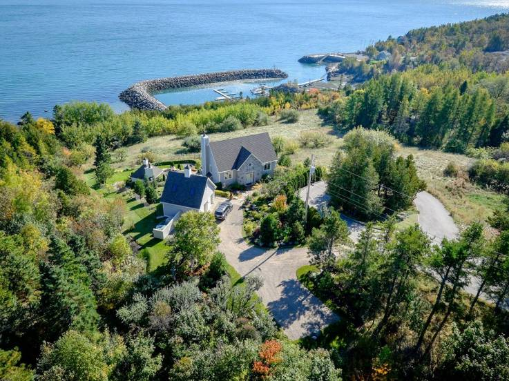 House for sale - La Malbaie, Charlevoix (MB307)