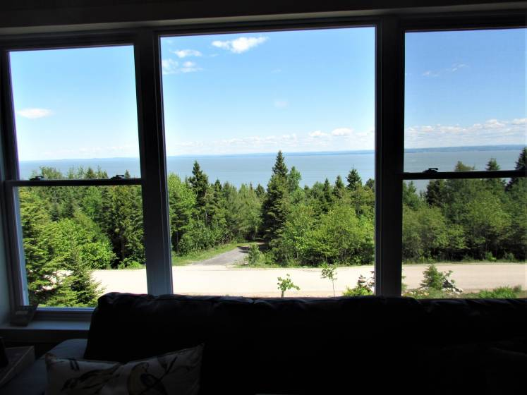 13 - House for sale, Saint-Irénée (Code - si138, Charlevoix)