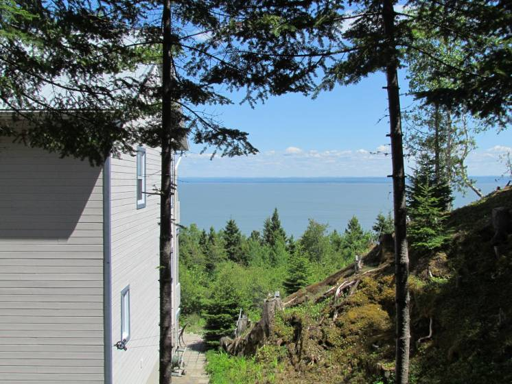 4 - House for sale, Saint-Irénée (Code - si138, Charlevoix)