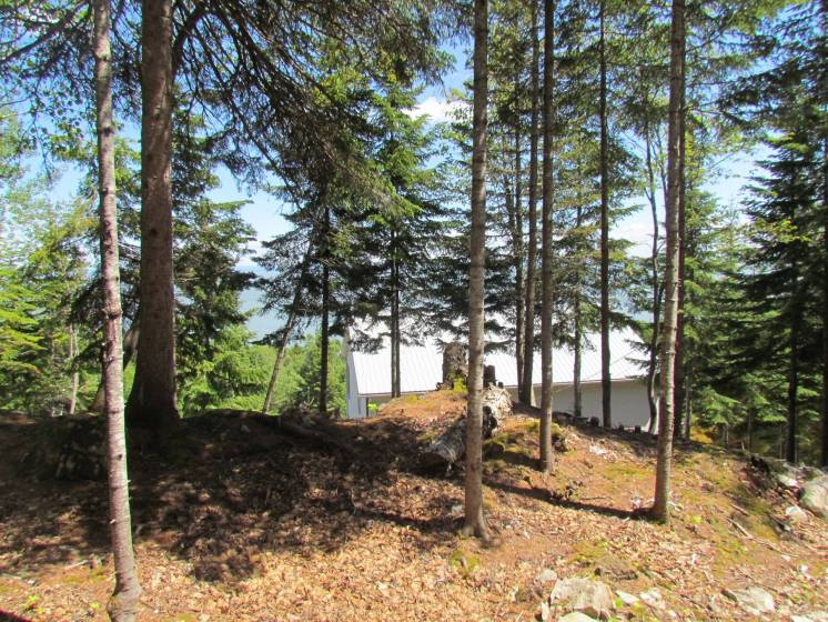 7 - House for sale, Saint-Irénée (Code - si138, Charlevoix)