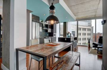 Condo for sale - Old Quebec City, Old Quebec City (QB414)