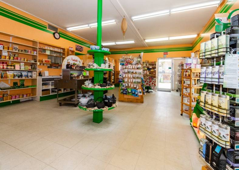 3 - Commercial for sale, Baie-Saint-Paul (Code - sp589, Charlevoix)