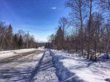 Lot and land for sale - Petite-Rivière-Saint-François, Charlevoix (PR507)