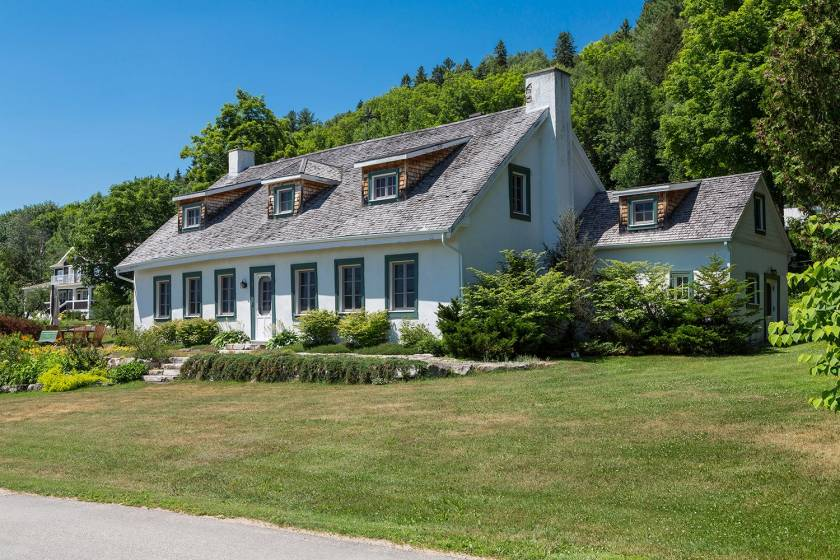 1 - House for sale, Les Éboulements (Code - eb158, Charlevoix)