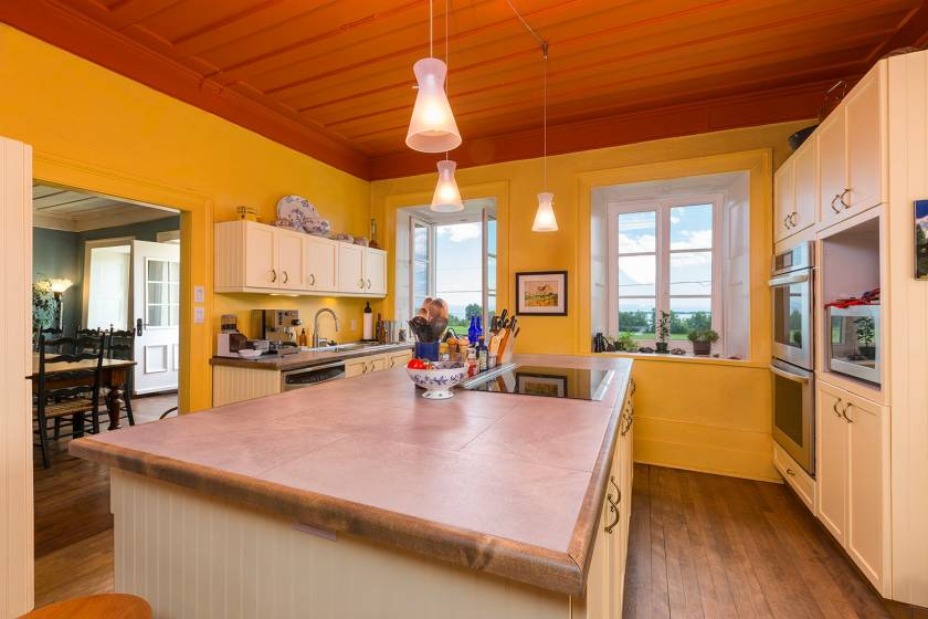 11 - House for sale, Les Éboulements (Code - eb158, Charlevoix)