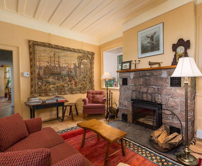 14 - House for sale, Les Éboulements (Code - eb158, Charlevoix)