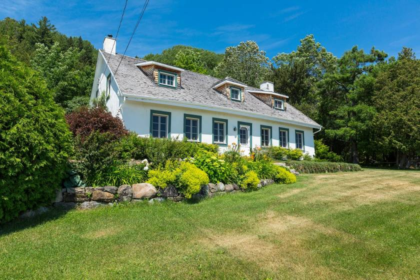 2 - House for sale, Les Éboulements (Code - eb158, Charlevoix)