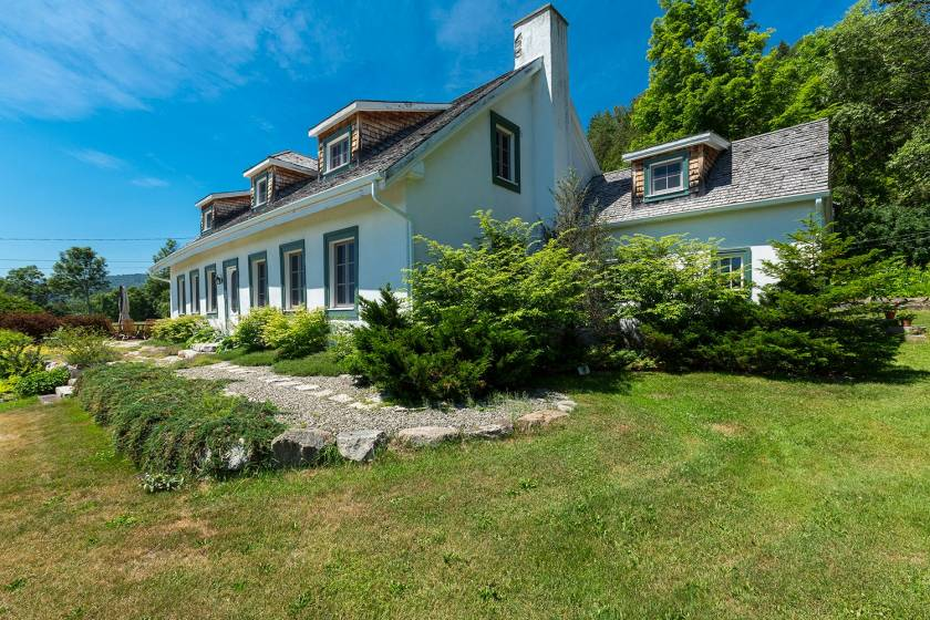 25 - House for sale, Les Éboulements (Code - eb158, Charlevoix)