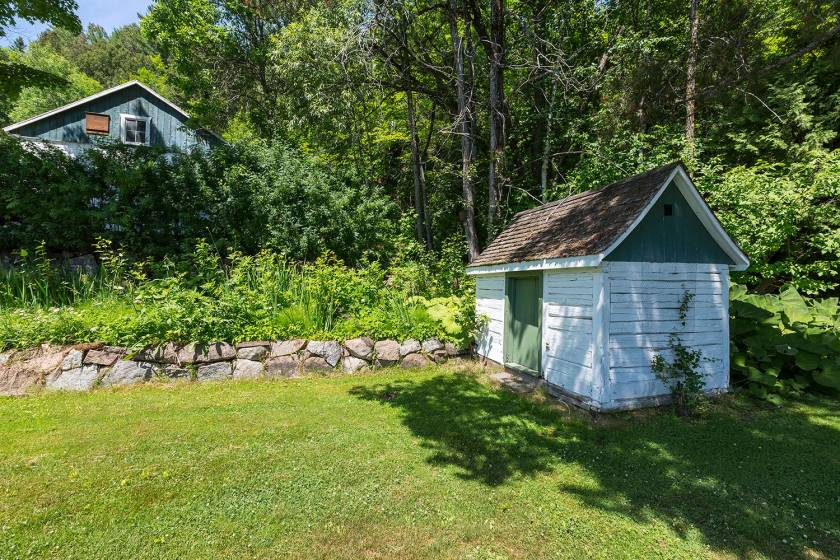 26 - House for sale, Les Éboulements (Code - eb158, Charlevoix)