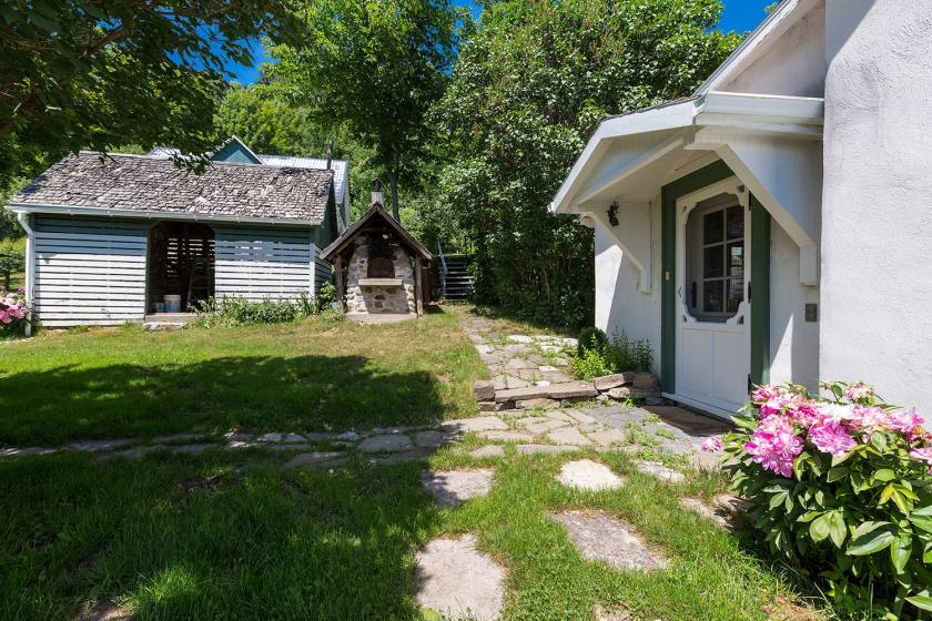 28 - House for sale, Les Éboulements (Code - eb158, Charlevoix)
