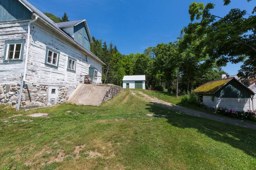 29 - House for sale, Les Éboulements (Code - eb158, Charlevoix)